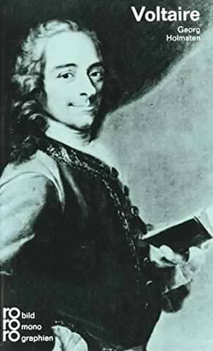 Voltaire: Mit Selbstzeugnissen und Bilddokumenten