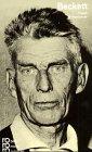 Samuel Beckett : in Selbstzeugnissen und Bilddokumenten.: Beckett, Samuel: