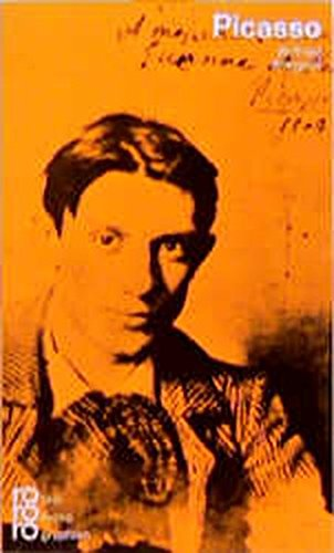 Picasso, Pablo - Wiegand, Wilfried