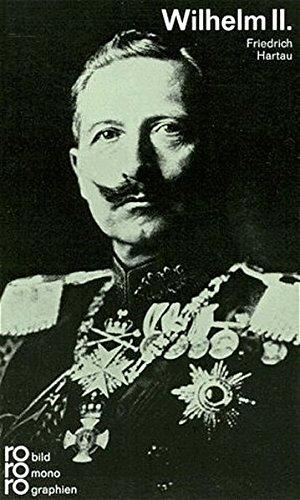 Wilhelm II. - Hartau, Friedrich