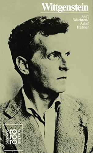 LUDWIG WITTGENSTEIN (rororo Monographie) - Wuchterl, Kurt / Adolf Hübner