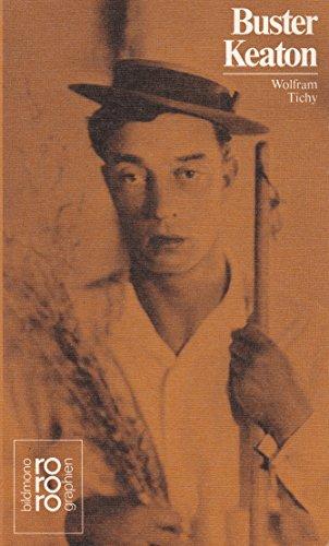9783499503184: Buster Keaton (Rowohlts Monographien)
