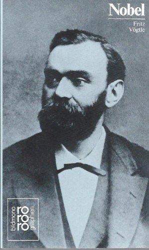 9783499503191: Alfred Nobel