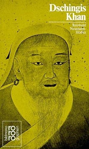 Dschingis Khan - Neumann-Hoditz, Reinhold