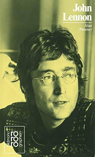 John Lennon - Alan Posener