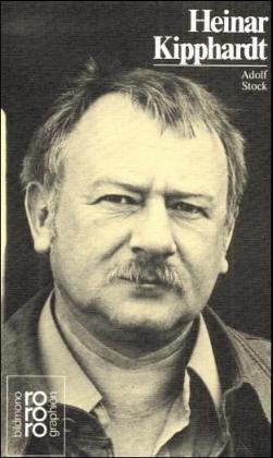 Kipphardt, Heinar - Adolf Stock