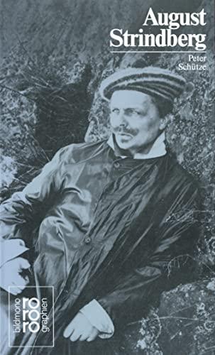 August Strindberg - Schütze, Peter