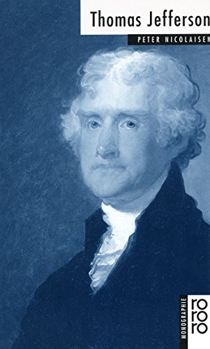 Thomas Jefferson - Peter Nicolaisen