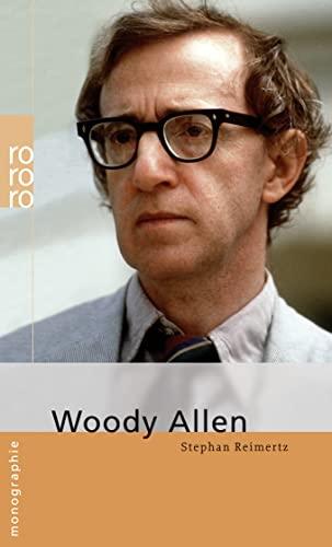 9783499504105: Woody Allen
