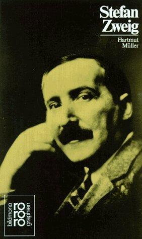 9783499504136: Stefan Zweig: Mit Selbstzeugnissen und Bilddokumenten (Rowohlts Monographien) (German Edition)
