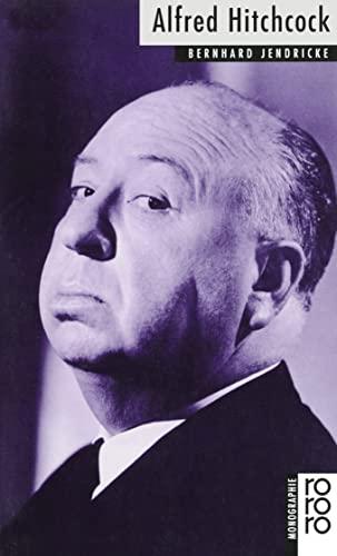 Alfred Hitchcock - Bernhard Jendricke