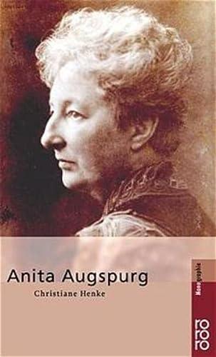Anita Augspurg - Henke, Christiane