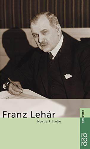 9783499504273: Franz Lehar (Studien Zur Kunstgeschichte)