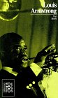 Louis Armstrong. Monographie. - Storb, Ilse
