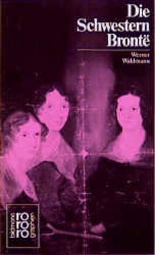 Die Schwestern Bronte? - Waldmann, Werner