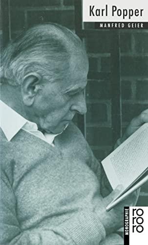 Popper, Karl - Geier, Manfred