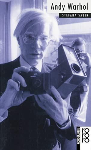 Andy Warhol - Stefana Sabin
