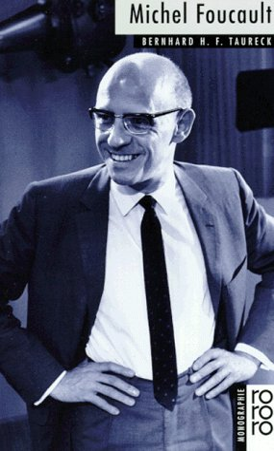 Michel Foucault (Rowohlts Monographien) (German Edition) - Taureck, Bernhard