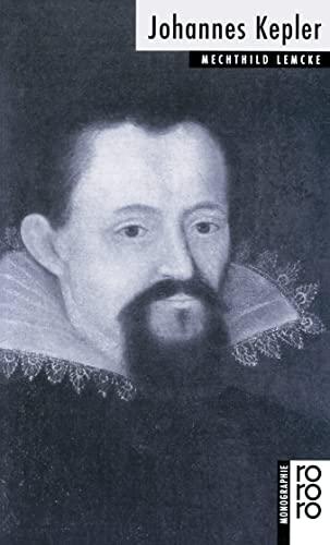 9783499505294: Johannes Kepler