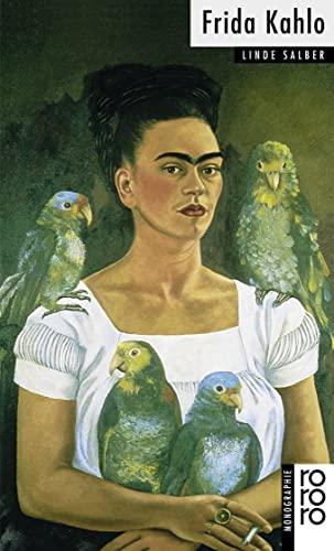 Frida Kahlo (Rowohlts Monographien) (German Edition) - Salber, Linde