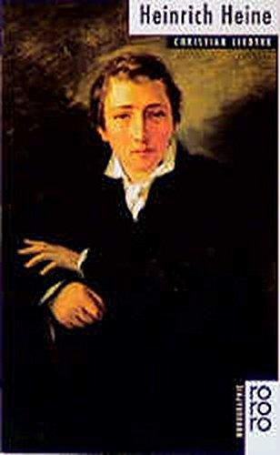 9783499505355: Heinrich Heine: Dargestellt von Christian Liedtke (Rowohlts Monographien) (German Edition)
