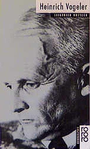 9783499505409: Heinrich Vogeler (Rowohlts Monographien)