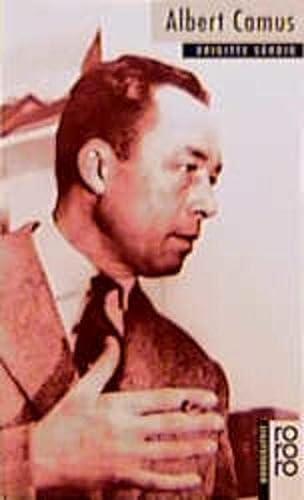 9783499505447: Albert Camus