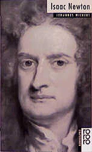 Newton, Isaac - Wickert, Johannes