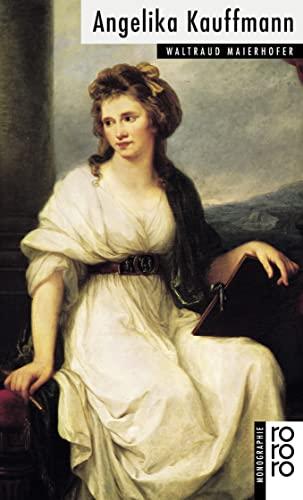 Angelika Kauffmann - Maierhofer, Waltraud