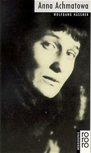 Anna Achmatowa. dargest. von, Rororo ; 50563 : Rowohlts Monographien - Hässner, Wolfgang