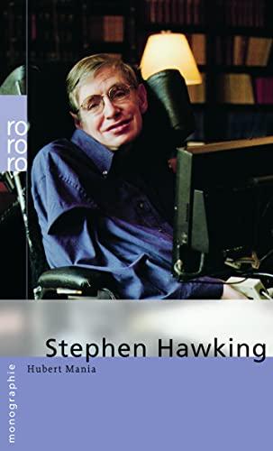 9783499505737: Stephen Hawking: In Selbstzeugnissen und Bilddokumenten