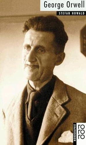 George Orwell. - Howald, Stefan