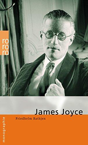 9783499505911: James Joyce: 50591