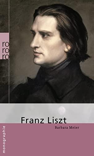 9783499506338: Franz Liszt