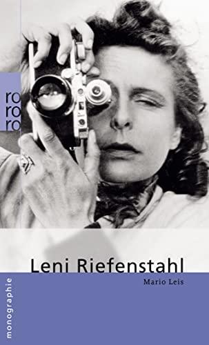 9783499506826: Leni Riefenstahl