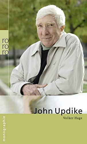 9783499507007: John Updike
