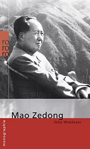 9783499507045: Mao Zedong