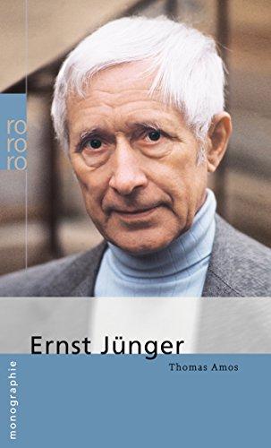 9783499507151: Ernst Jünger