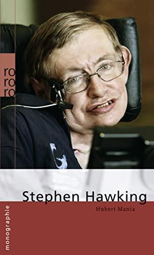 9783499507229: Stephen Hawking