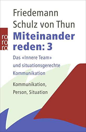 9783499605451: Miteinander (German Edition)