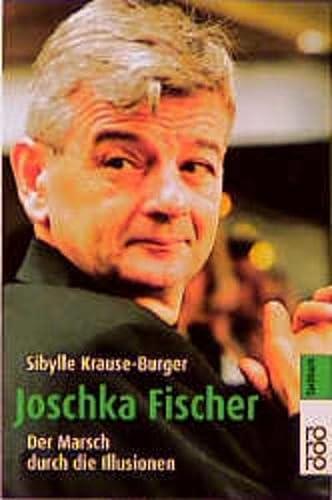 9783499607387: Joschka Fischer