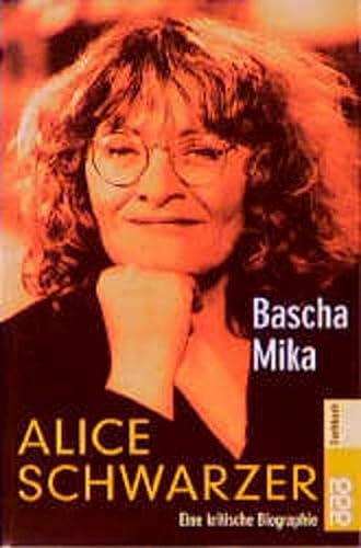 Alice Schwarzer - Mika, Bascha