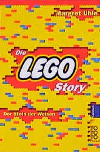 9783499609053: Die LEGO Story