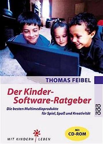 9783499609831: Der Kinder- Software- Ratgeber.