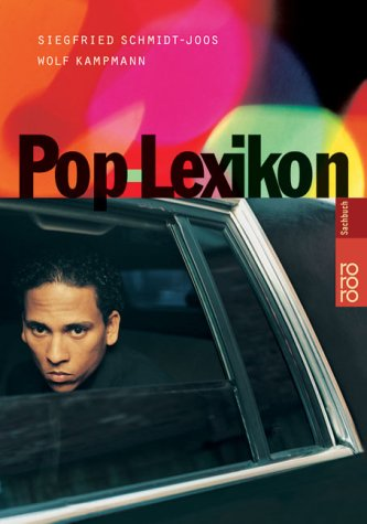 9783499611148: Pop-Lexikon.