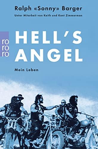 9783499614538: Hells Angel: Mein Leben
