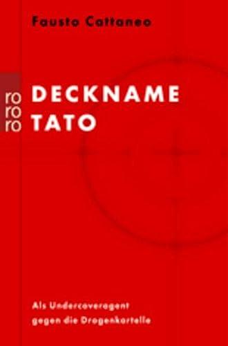 9783499614842: Deckname Tato.