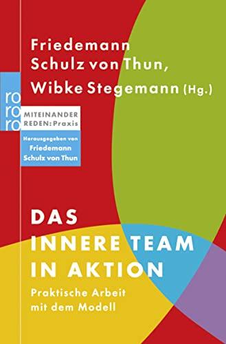 9783499616440: Das innere Team im Aktion.
