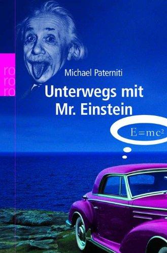 9783499619342: Unterwegs mit Mr. Einstein