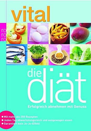 9783499619724: Die Diät